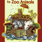 2x2 Guide to Zoo Animals
