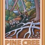 Eastend, Pine Cree Regional Park