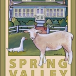 Eastend, Spring Valley Guest Ranch