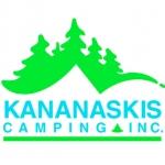 Kananaskis Camping logo design