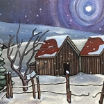 WinterShine by Virginia Boulay ©